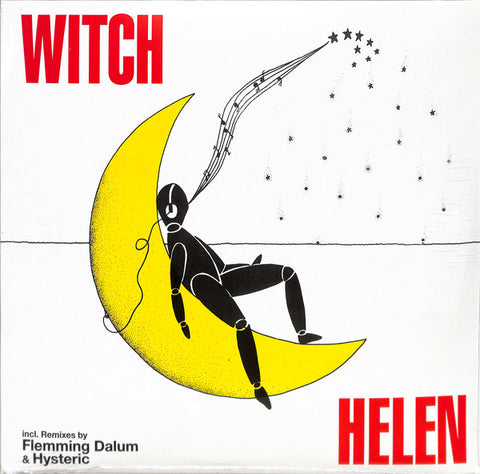 Helen (2) ‎– Witch : ZYX Music ‎– MAXI 1041-12 : Vinyl, 12""