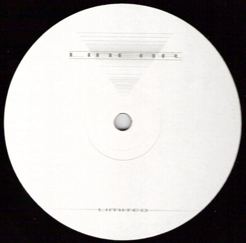 Linear Technik ‎– In Global : Linear ‎– Linear 01 : Vinyl, 12""