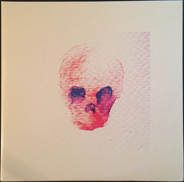 All Them Witches ‎– ATW : New West Records ‎– NW5270 : 2 × Vinyl, LP, 140g, Red Transparent, Gatefold