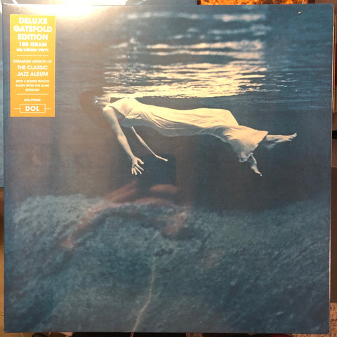 Bill Evans - Jim Hall ‎– Undercurrent : Dol ‎– DOL779HG : Vinyl, LP, Album, Reissue, 180 Gram