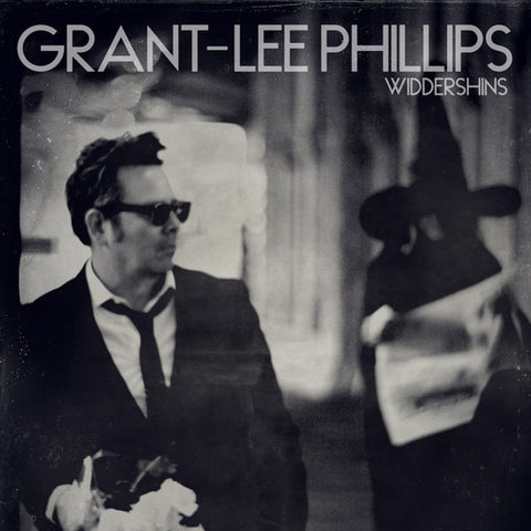 Grant Lee Phillips ‎– Widdershins : Yep Roc Records ‎– YEP-2556 : Vinyl, LP, Album, Limited Edition, clear
