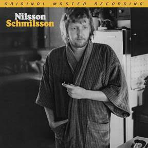 Harry Nilsson - Nilsson Schmilsson [2LP] (180 Gram 45RPM Audiophile Vinyl, limited/numbered to 4000) NO EXPORT TO JAPAN  821797249812 Mobile Fidelity Sound Lab MFSL 2-498