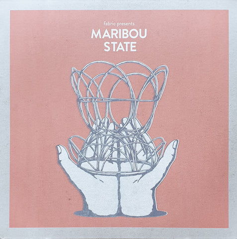Maribou State ‎– Fabric Presents Maribou State : Fabric (2) ‎– fab205LP Series: Fabric Presents – : 2 × Vinyl, LP, Compilation