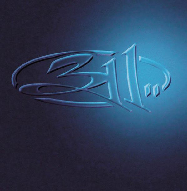 311 ‎– 311 : Volcano (2) ‎– 88883761011 : 2 × Vinyl, LP, Album, Reissue, Remastered, 180g
