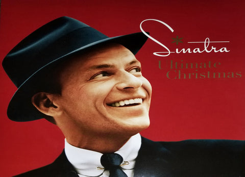 Frank Sinatra ‎– Ultimate Christmas : Capitol Records ‎– 0602557734799, UMe ‎– 0602557734799, Signature Sinatra ‎– 0602557734799 : 2 × Vinyl, LP, Compilation