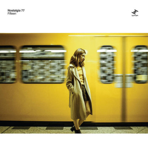Nostalgia 77 ‎– Fifteen (Best of) : Tru Thoughts ‎– TRULP352 : 2 × Vinyl, LP, Limited Edition