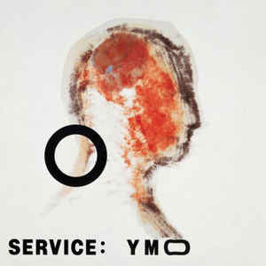 YMO* ‎– Service : Music On Vinyl ‎– MOVLP1473 : Vinyl, LP, Album, Limited Edition, Numbered, Reissue, Clear Vinyl