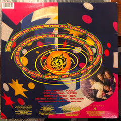 Porno For Pyros ‎– Porno For Pyros : Warner Bros. Records ‎– 9 45228-1 : Vinyl, LP, Album
