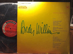 Andy Williams ‎– Andy : Columbia ‎– P2S 5024 : 2 × Vinyl, LP, Compilation, Club Edition