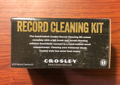 Crosley - Record Cleaning Kit AC-20