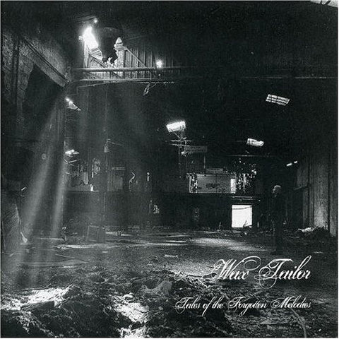 Wax Tailor ‎– Tales Of The Forgotten Melodies : Lab'Oratoire ‎– LAB 009, Le Plan ‎– LPL 002 : 2 × Vinyl, LP, Album, Reissue