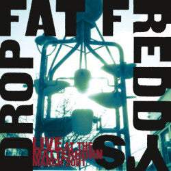 Fat Freddy's Drop ‎– Live at the Matterhorn : The Drop ‎– DRP002LP : 2 × Vinyl, LP, Limited Edition