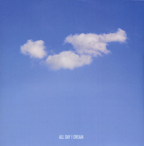 "YokoO & Retza ‎– Euneirophrenia EP : All Day I Dream ‎– ADID 023 : Vinyl, 12"", 33 ⅓ RPM, EP"