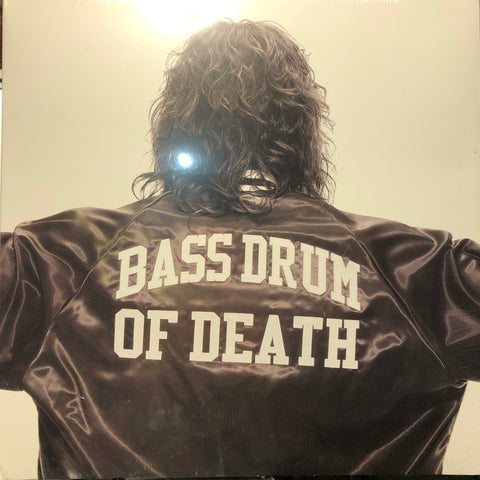 Bass Drum Of Death ‎– Rip This : Innovative Leisure Records ‎– IL2024 : Vinyl, LP, Album