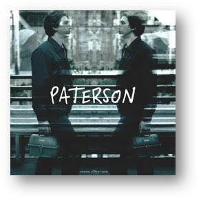 SQÜRL - Paterson (Original Film Score) - Third Man TMR-495 - LP