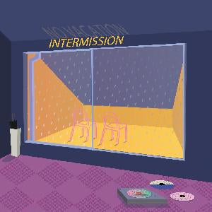No Vacation - Intermission : Topshelf LP-TSR-169 - LP