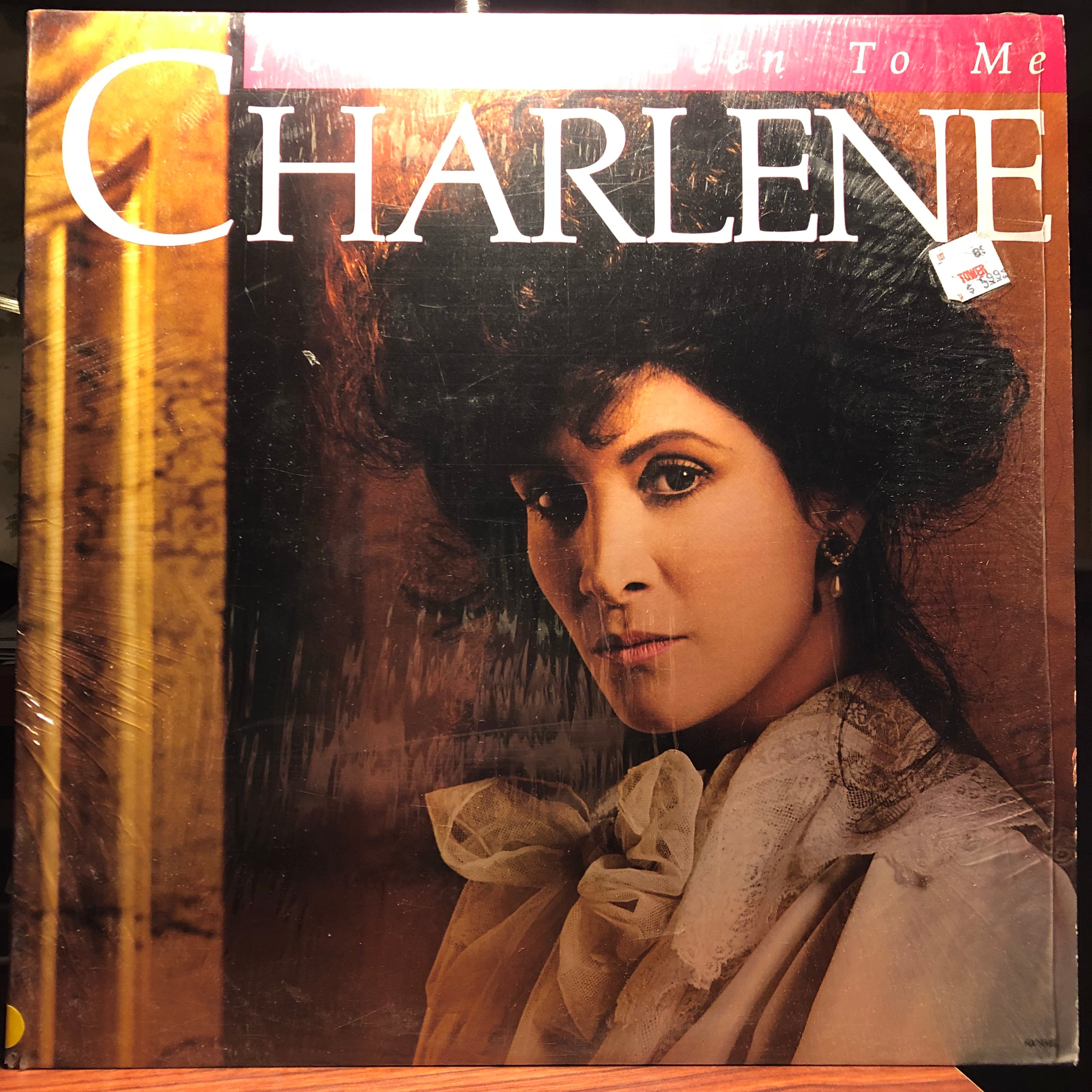 Charlene ‎– I've Never Been To Me : Motown ‎– 6009ML : Vinyl, LP, Album
