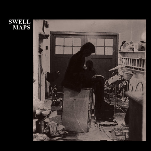 "Swell Maps ‎– ... In ""Jane From Occupied Europe"" : Secretly Canadian ‎– SC109 : Vinyl, LP, Album, Reissue, Remastered"