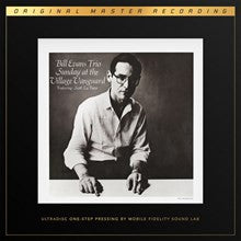 Bill Evans Trio - Sunday At The Village Vanguard [2LP Box] (180 Gram 45RPM Audiophile Premier UltraDisc One-Step, special jackets, unique insert, limited/numbered to 3000)