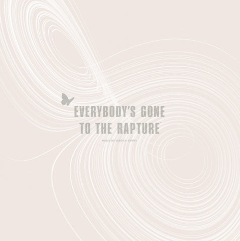 Jessica Curry ‎– Everybody's Gone to the Rapture : Music On Vinyl ‎– MOVATM057, Sony Classical ‎– none Series: At The Movies – MOVATM057 : 2 × Vinyl, LP, Album