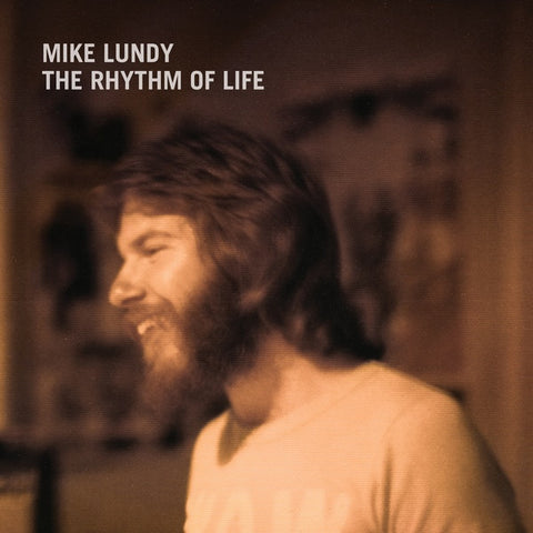 Mike Lundy ‎– The Rhythm Of Life : Aloha Got Soul ‎– AGS-LP001 : Vinyl, LP