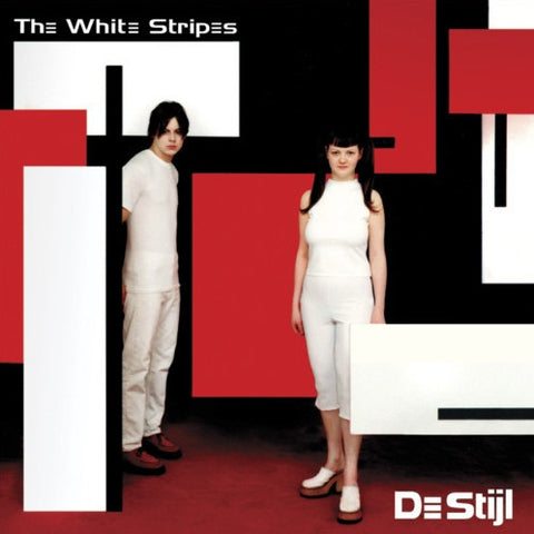 The White Stripes ‎– De Stijl : Third Man Records ‎– TMR-032 Series: Vinyl Me, Please. Essentials – E090 : Vinyl, LP, Album, Club Edition, Reissue, Remastered