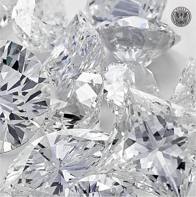 "Drake & Future ‎– What A Time To Be Alive : Not On Label ‎– DRAKEWHATLP001 : 2 × Vinyl, 12"", 33 ⅓ RPM, Album, Limited Edition, Unofficial Release, Clear"