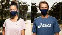 Load image into Gallery viewer, ASICS RUNNERS FACE COVER (Unisex and O/S)