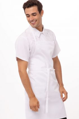 Adult Adjustable Apron with personalization options