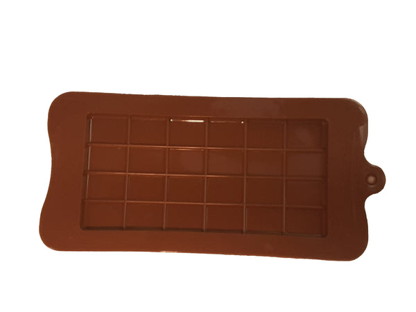 Make Your Own Chocolate Tray