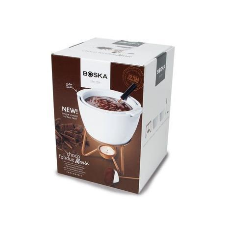 Emily's Choco Fondue  - 18.6 fl oz (550 ml) NO CHOCOLATE INCLUDED