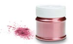 FUCHSIA Metallic edible powders for Decoration SPECIAL ORDER