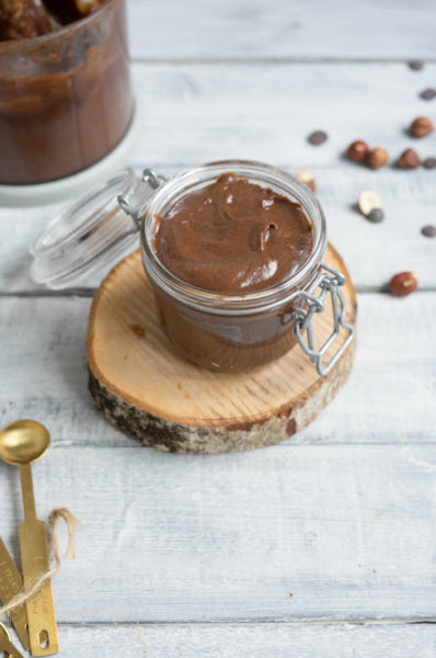 DIY Newtella Chocolate Spread making Kit