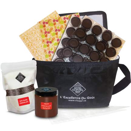 Make Your Own Chocolate Truffle Kit
