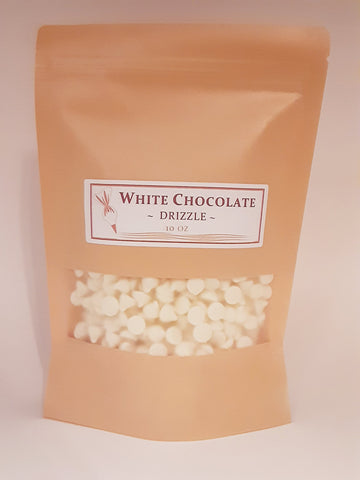 White Morsels 10 oz.