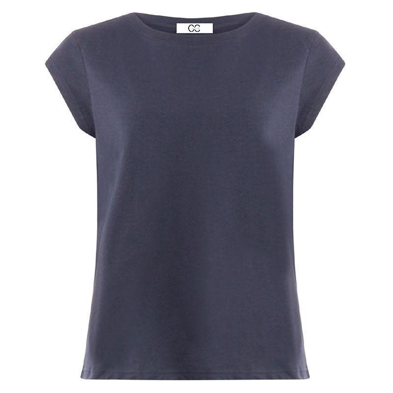 COSTER COPENHAGEN CCH1100 BASIC T-SHIRT NAVY