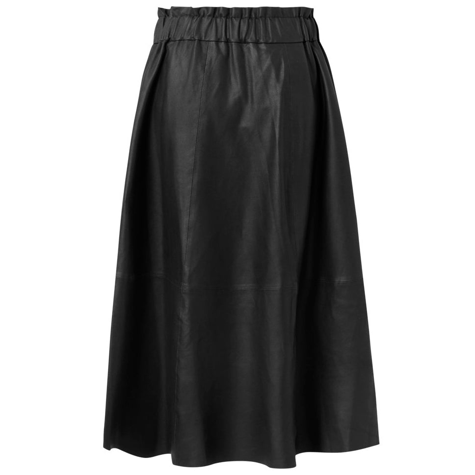 DEPECHE 50272 LONG SKIRT SORT