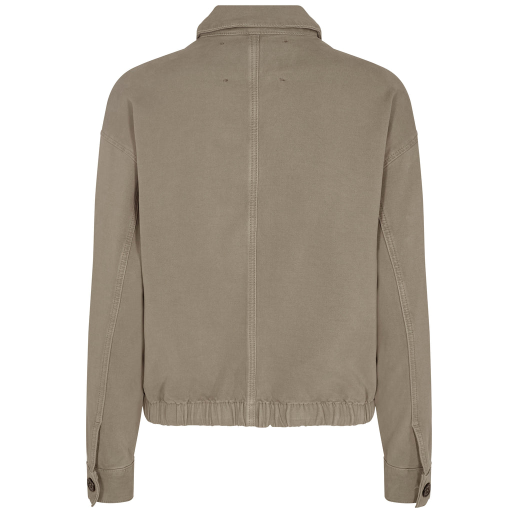 MOS MOSH QUINN FLOW JACKET ARMY
