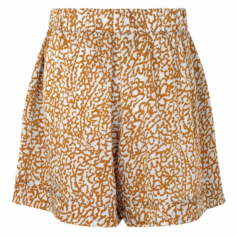 SECOND FEMALE GRANADA SHORTS SAND