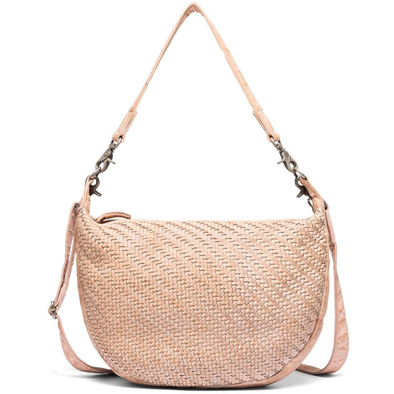DEPECHE 14278 MEDIUM BAG  SAND