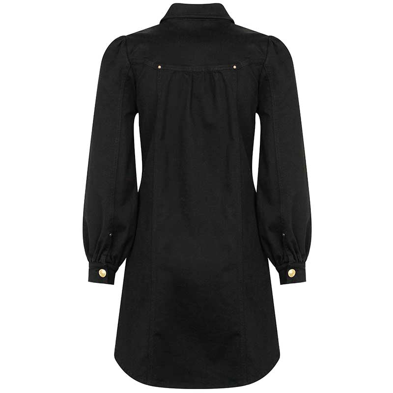 FINE CPH ROBIN SHIRT DRESS SORT