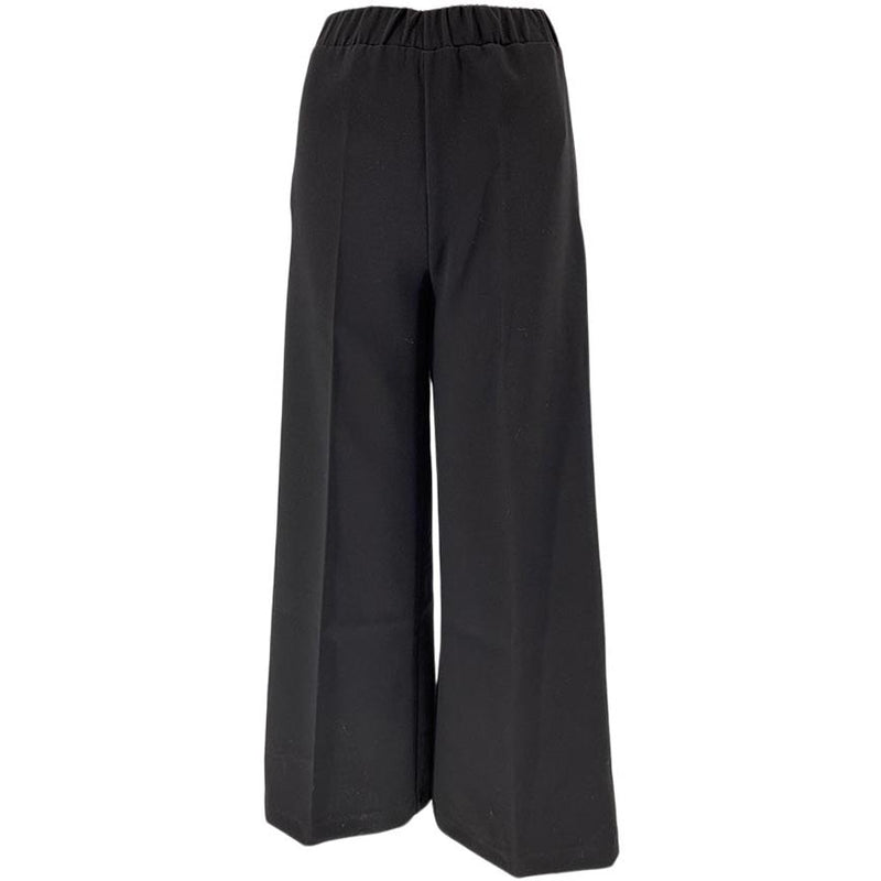 IMPERIAL P9990023K TROUSERS  SORT