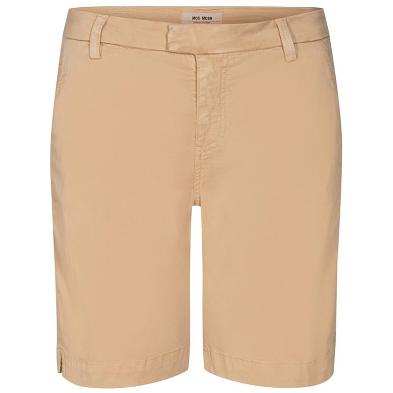 MOS MOSH MARISSA AIR SHORTS SP BEIGE