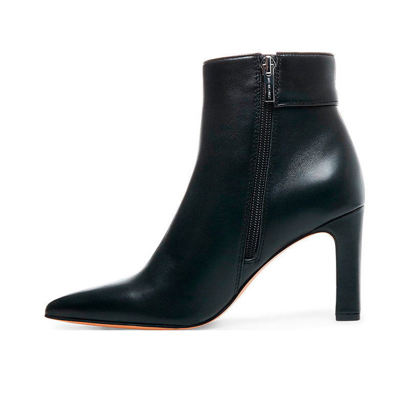 STEVE MADDEN JENN ANKLE BOOT SORT