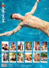 Load image into Gallery viewer, Summer Boys 2021 Calendar