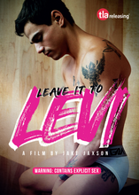 Load image into Gallery viewer, Leave it to Levi Documentary Film Directed by Jake Jaxson