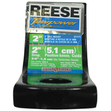 REESE Towpower Quick Loading Ball Mount