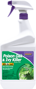 Bonide Poison Oak & Ivy Killer RTU