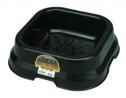 Little Giant 10 Quart Plastic Salt and Mineral Block Pan
