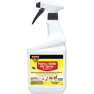 Bonide Revenge Horse & Stable Spray Ready-To-Use
